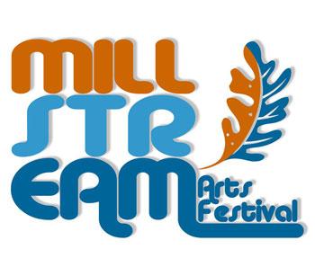 Millstream Arts Festival Logo